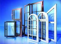 Металопластикові вікна та двері м. Червоноград