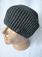 Молодежные мужские шапки оптом купить, фото 1