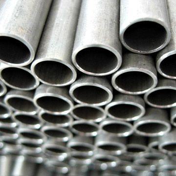 Алюминиевая труба, алюминий ГОСТ Д16Т дм. ф46*2*4400 цена купить