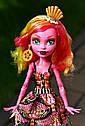 Кукла Monster High Гулиопа Джеллингтон Gooliope Фрик Ду Чик Монстер Хай Школа монстров, фото 2