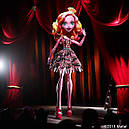 Кукла Monster High Гулиопа Джеллингтон Gooliope Фрик Ду Чик Монстер Хай Школа монстров, фото 4