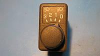 Корректор угла наклона фар от  Nissan Primera P12, 2004 г.в. 25190AV600