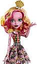 Кукла Monster High Гулиопа Джеллингтон Gooliope Фрик Ду Чик Монстер Хай Школа монстров, фото 6