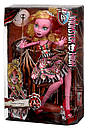 Кукла Monster High Гулиопа Джеллингтон Gooliope Фрик Ду Чик Монстер Хай Школа монстров, фото 10