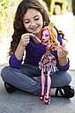 Кукла Monster High Гулиопа Джеллингтон Gooliope Фрик Ду Чик Монстер Хай Школа монстров, фото 9