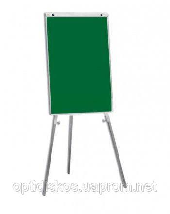 Флипчарт для мела ABC Office Standard 65х100 см