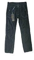 Молодежные джинсы  мужские , с низкой посадкой  3073