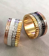 Кольцо в стиле BVLGARI , фото 1