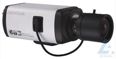Корпусная камера видеонаблюдения Hikvision DS-2CD854F-E