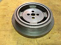 Демпфер двигателя к погрузчикам YTO ZL30H, ZL40H Cummins 6BT5.9-C