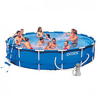 Каркасный бассейн   Intex54942 (457*91см)