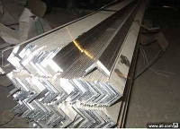 Уголок 40х40х3-4мм кутник равнополочий купить киев украина