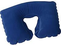Подушка дорожная надувная, фото 1