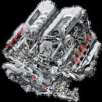Двигатель Audi R8 Spyder 5.2 FSI quattro, 2010-2015 тип мотора BUJ, CTYA