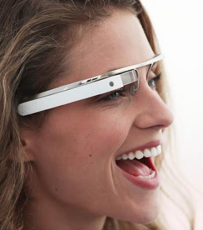 Пять фактов о Google Glass