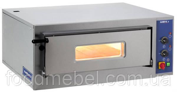 Печь для пиццы с камнем ПП-1К-975