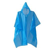 Плащ-дождевик Caribee Poncho Rain Coat