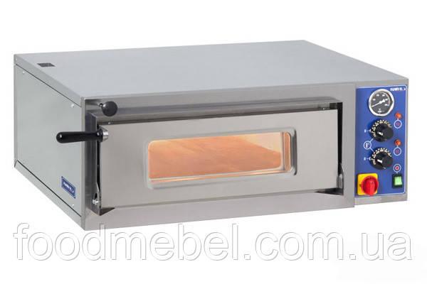 Печь пиццы с камнем ПП-1К-780