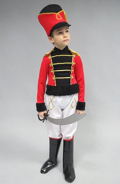 Гусар -карнавальный костюм для мальчика: продажа, цена в ... - photo#11