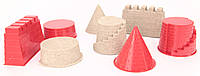 """Формочки """"Маленькая крепость с куполом"""""""