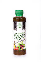 Натуральный салатный соус Черный кунжут