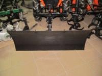 Лопата отвал для мотоблока c воздушным охлаждением