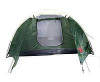 Палатка туристична BestWay Бествей Montana 68041, 4-х місна