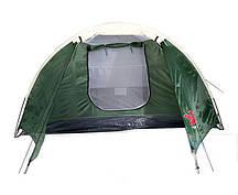 Палатка туристическая BestWay Бествей Montana  68041, 4-х местная