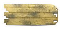 Карфаген - коллекция Кирпич-Антик. Фасадный (цокольный) сайдинг Альта-профль