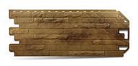 Рим - коллекция Кирпич-Антик. Фасадный (цокольный) сайдинг Альта-профль