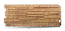 Памир - коллекция Скалистый камень. Фасадный (цокольный) сайдинг Альта-профль