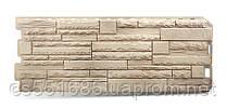 Алтай - коллекция Скалистый камень. Фасадный (цокольный) сайдинг Альта-профль