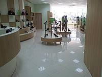 Открытие магазина обуви по ул. Гетьмана1
