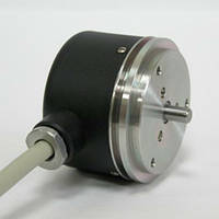 ЛИР-ДС158 двухканальный абсолютный преобразователь угловых перемещений (абсолютный энкодер)