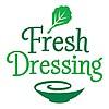 Интернет-магазин  натуральных салатных соусов Fresh Dressing