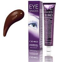 C:EHKO Краска для бровей и ресниц - Светло-коричневый, 60 мл