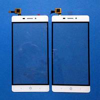 Тачскрин (touch-screen) для смартфона Zte V5 Pro N939ST White тачскрин