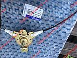 Стеклоподъемник механический передний левый Ланос,Сенс,Lanos Sens CRB 96304038, фото 2