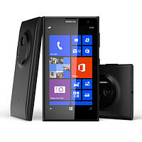 Смартфон Nokia Lumia 1020 2Gb\32Gb Black 4,5 HD 41 mp