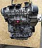 Двигатель Audi A3 1.4 TFSI, 2014-today тип мотора CZEA