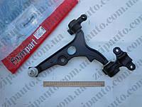 Рычаг передней подвески Expert Scudo Jumpy 95-06 левый Formpart 1309011, фото 1