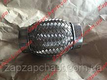 Гофра глушителя 38х94 (2-хслойная) VW