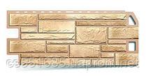 Песчаник - коллекция Камень. Фасадный (цокольный) сайдинг Альта-профль