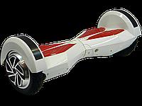 Гироборд Sakuma HDH-DD80-01(білий)