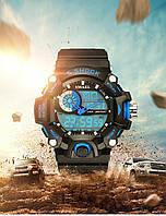 Мужские Часы SMAEL, фото 1