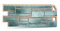 Топаз - коллекция Камень. Фасадный (цокольный) сайдинг Альта-профль
