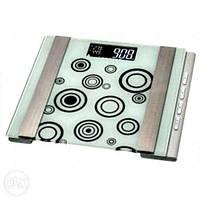 Весы-анализаторы Medion MD16700 белые (СТОК из Германии)