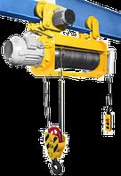 Тельфер электрический передвижной  2 т.   12 м.
