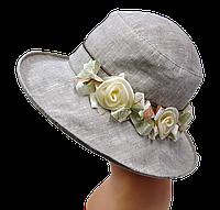 Женская шляпка   Мечта  кофе