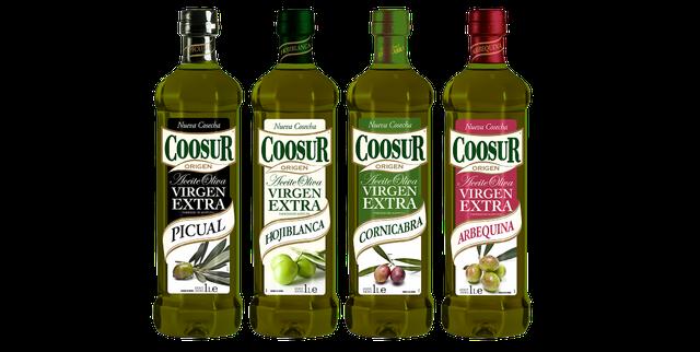 Лучшее оливковое масло из Испании Coosur купить в Киеве, Львове, Одессе, Харькове, Днепропетровске, Запорожье, Чернигове по самой низкой цене - 200 грн.